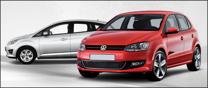Ford & Volkswagen